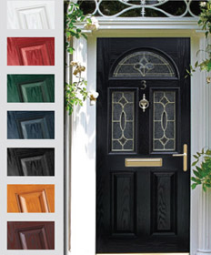 differently 6f7f6 09fe9 AAC Weston Ltd. - GRP Composite Doors (NEW)